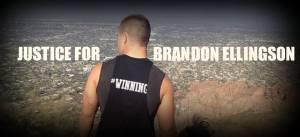 #JusticeForBrandonEllingson