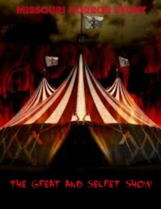 The Great and Secret Show is going on behind the scenes and in plain view.