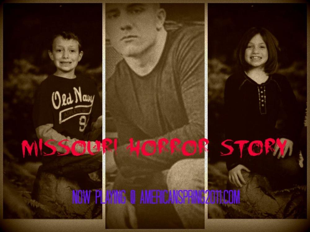 Missouri Horror Story #JusticeforBrandonEllingson #ChildTraffickingandMissouriSchools